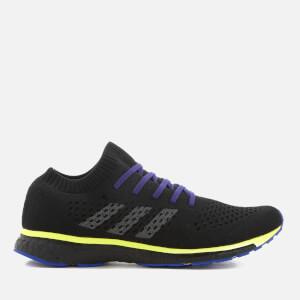 adidas by kolor Men's Adizero Prime Boost Trainers - Core Black/Grey Five