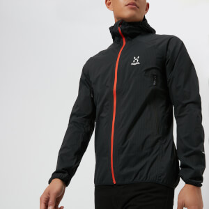 Haglofs Men's L.I.M Proof Multi Jacket - True Black
