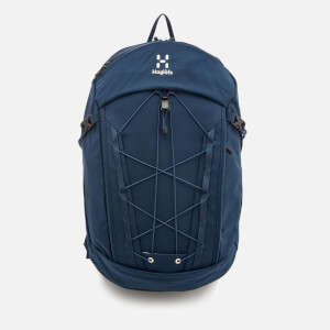 Haglofs Men's Vide Large Backpack - Blue Ink