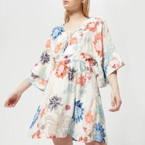 MINKPINK Women's Zion Kimono Dress - Multi