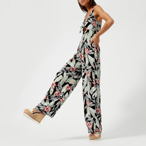 MINKPINK Women's Aloha Cove Jumpsuit - Multi