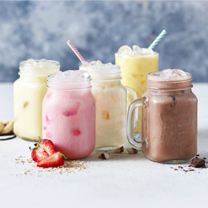 Low Sugar Shakes 2 Week Bundle