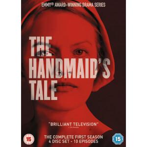 The Handmaid's Tale Season 1