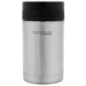Thermos ThermoCafe Food Flask with Spoon 500ml