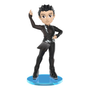 Figurine Yuri Yuri On Ice - Rock Candy Vinyl