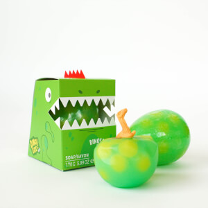 Dino Egg Soap