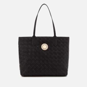 Versace Jeans Women's Shopper Bag - Black