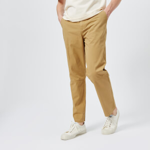Folk Men's Utility Pants - Sand