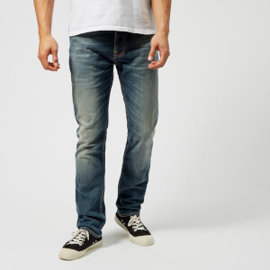 Nudie Jeans Men's Dude Dan Jeans - Worn Well Comf.