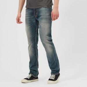 Nudie Jeans Men's Dude Dan Jeans - Worn Well Comf.