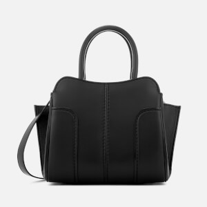 Tod's Women's Sella Mini Shopper Bag - Black