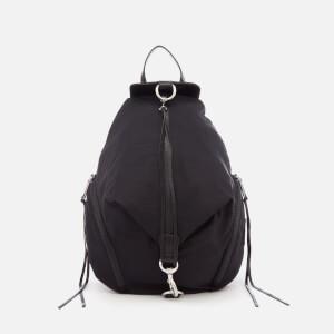 Rebecca Minkoff Women's Julian Nylon Backpack - Black
