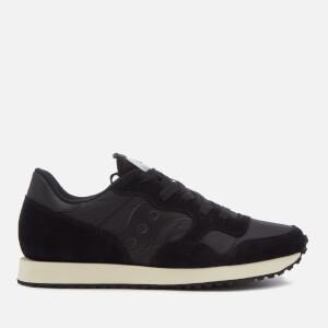 Saucony DXN Vintage Trainers - Black