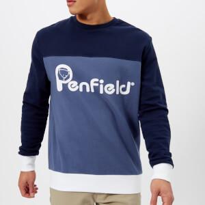 Penfield Men's Orso Sweatshirt - Peacoat