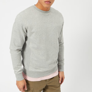 Penfield Men's Eastbay Sweatshirt - Grey Marl
