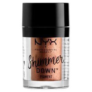 NYX Professional Makeup Shimmer Down Pigment (forskellige nuancer)