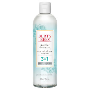 Burt's Bees Micellar Cleansing Water 354,8 ml