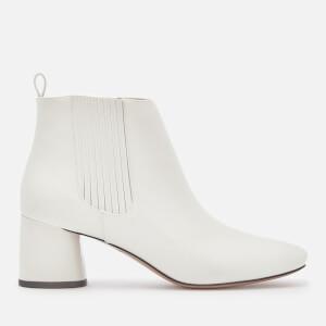 Marc Jacobs Women's Rocket Chelsea Boots - White