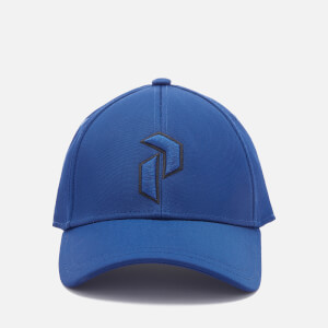 Peak Performance Men's Path Cap - Blue