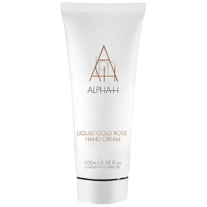 Alpha-H Liquid Gold Rose Hand Cream -käsivoide