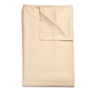 Christy 400TC Sateen Duvet Cover - Gold