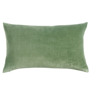 Christy Jaipur Cushion 30x50cm - Jade