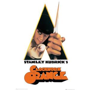 Clockwork Orange Maxi Poster 61 x 91.5cm