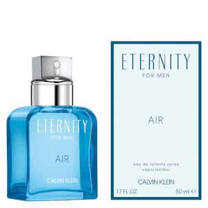 Calvin Klein Eternity Air for Men 50ml EDT: Image 2