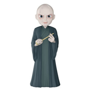 Harry Potter Lord Voldemort Rock Candy Vinyl Figur