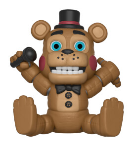 Figurine Freddy - Five Nights at Freddy's - - Arcade Vinyl