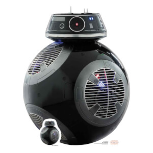 Star Wars: The Last Jedi BB-9E Star Mini Cut Out