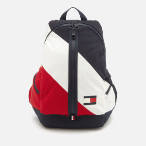 Tommy Hilfiger Men's Speed Backpack - Corporate