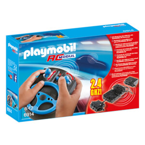 Playmobil RC-Modul-Set 2,4 GHz (6914)