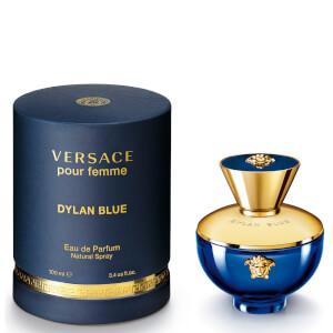 Versace Pour Femme Dylan Blue Eau de Parfum 100 ml