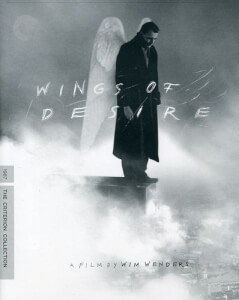 Criterion Collection: Wings Of Desire