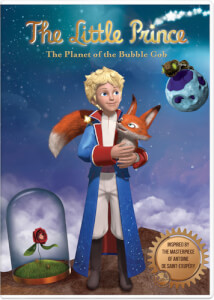 Little Prince: Planet Of Bubble Gob