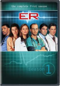 Er: Complete First Season