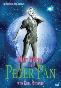 Peter Pan: Starring Mary Martin (1956)