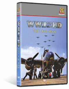 WwII In Hd: The Air War