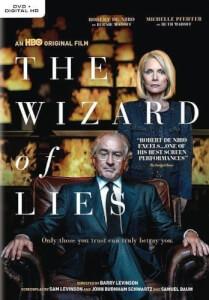 Wizard Of Lies