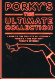 Porky's The Ultimate Collection