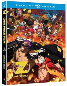 One Piece: Film Z