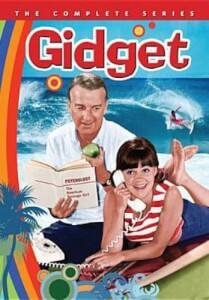 Gidget: The Complete Series