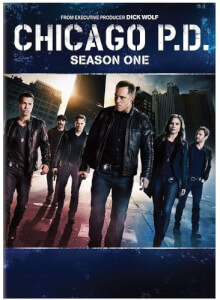 Chicago Pd: Season One
