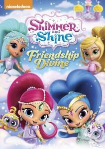 Shimmer & Shine: Friendship Divine