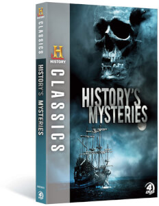 History Classics: Historys Mysteries