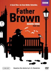 Father Brown: Season Three - Part One