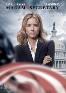 Madam Secretary: Season Two