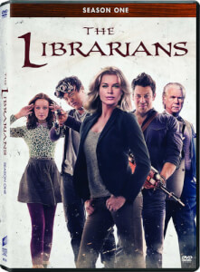 Librarians: Season One