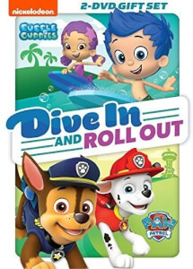 Paw Patrol/Bubble Guppies: Dive In & Roll Out